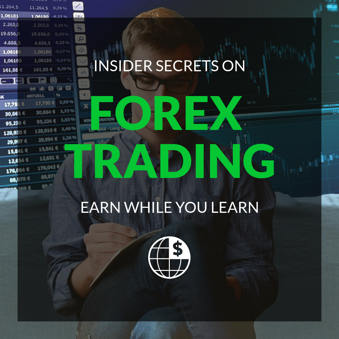 Earn while you learn forex day trading xtb forex broker review