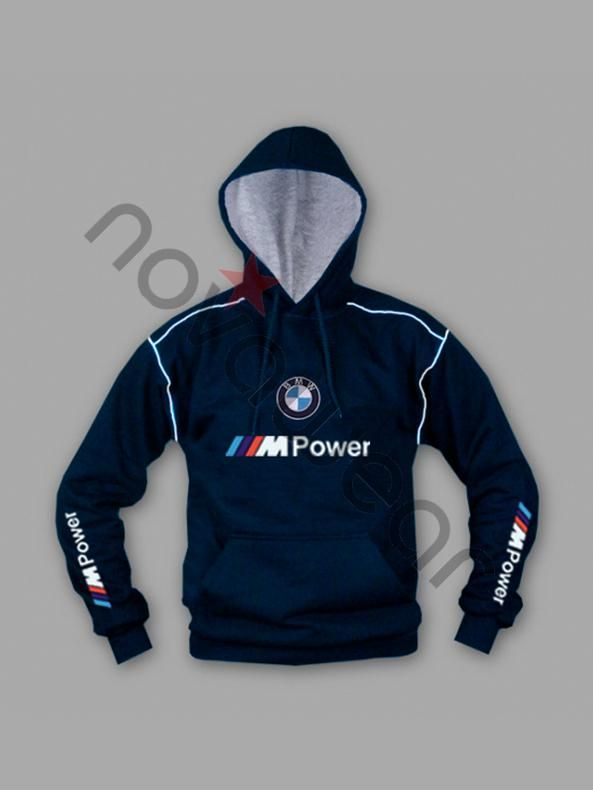 2019 Brand Joggings Men Autumn Winter Thick Warm Fleece Zipper Coat For Mens Sportwear Tracksuit Male Bmw M Power Print Hoodies Modern Design Men's Clothing