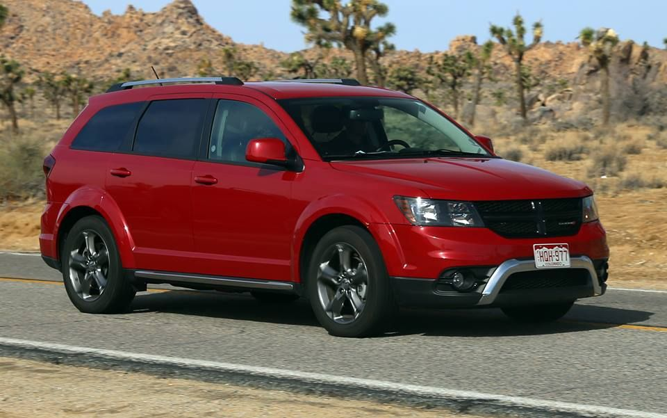 Pin By David Shell 2 On Mopar With Images Dodge Journey