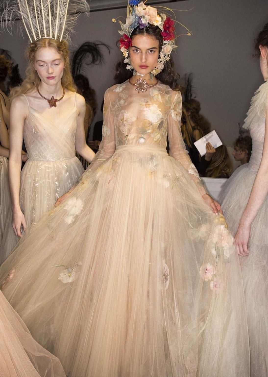 Pin By Roktune Chapter Vi On Wedding Dresses Pinterest Dior