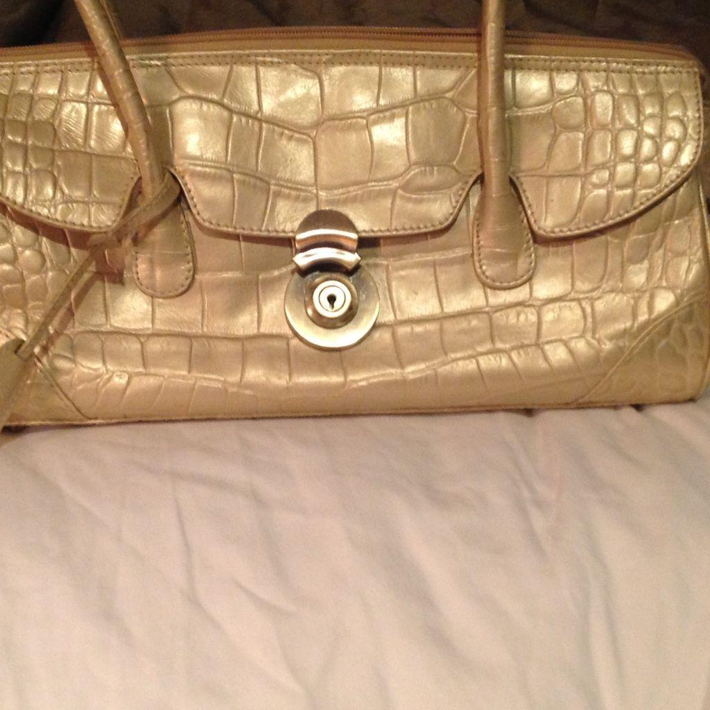 Michael Rome Handbag