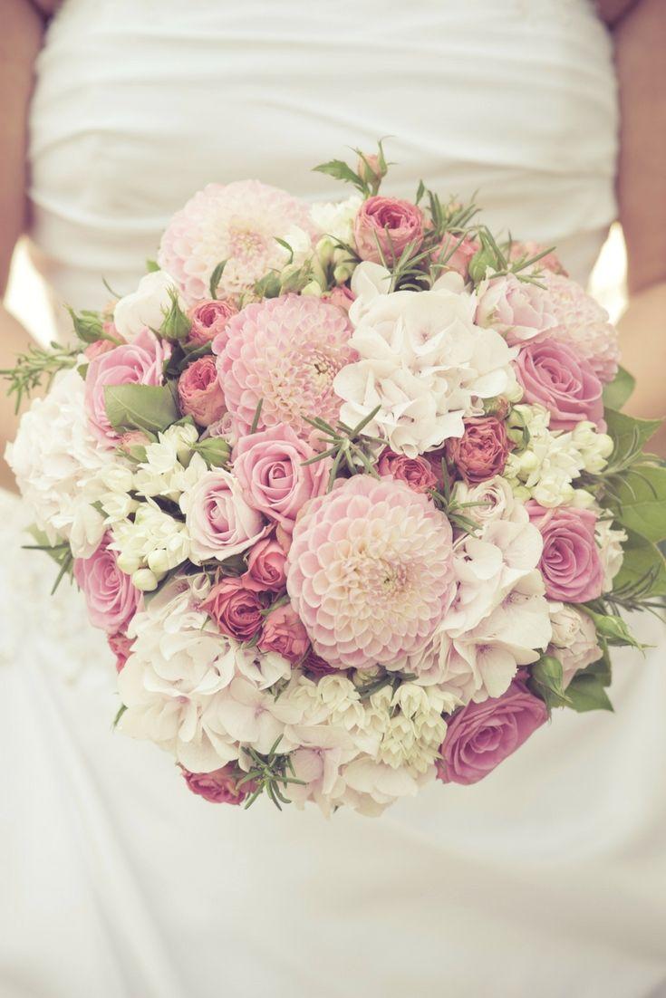 Wedding Flowers & Bouquet Creative Concepts - Consider Our Best ...