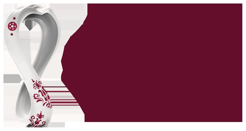FIFA World Cup Qatar 2022 Logo (New Version) Horizontal   Fifa ...