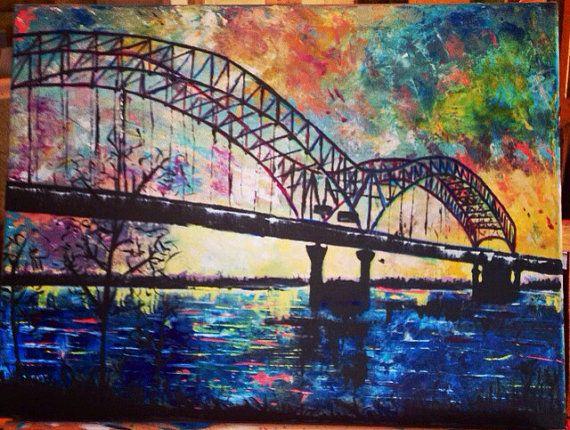 Memphis   Sydney harbour bridge, Bridge, Sydney
