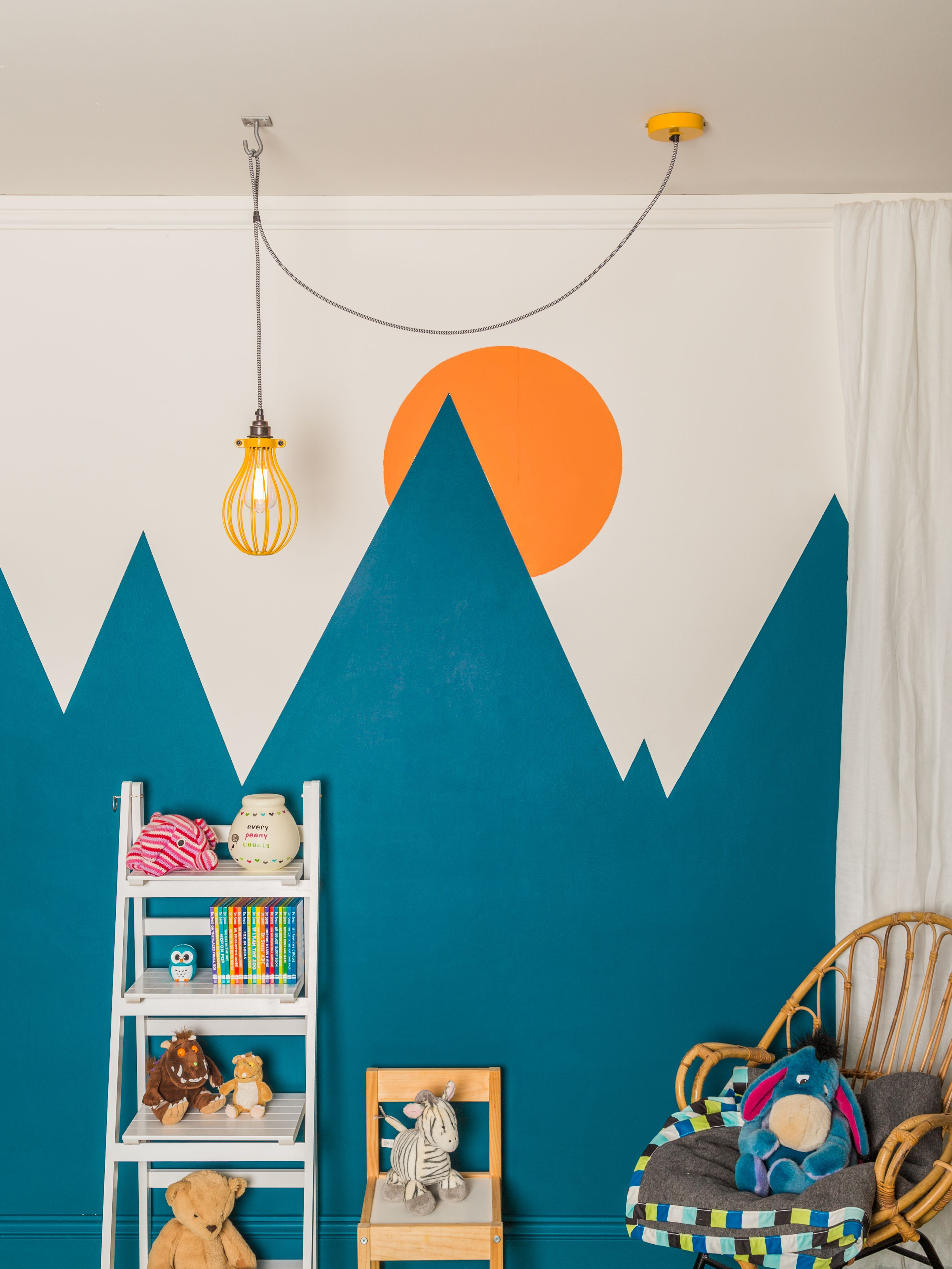 The Advantages of LED Lighting in Children\'s Bedrooms ...