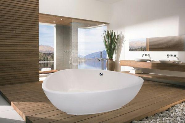 Grosse Badewanne freistehende badewanne für eine luxuriöse badezimmereinrichtung