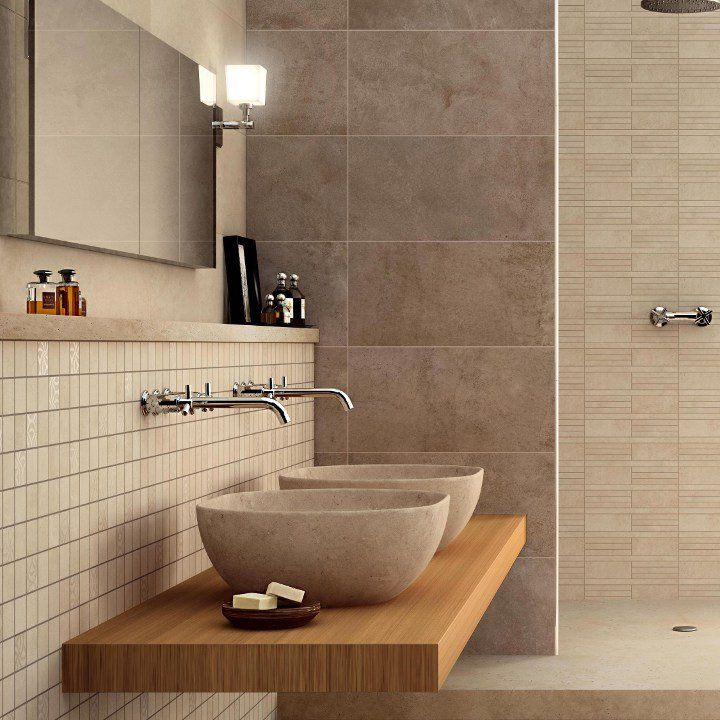 bathroom   Bathroom   Pinterest   Neutral tones, Neutral and Bath