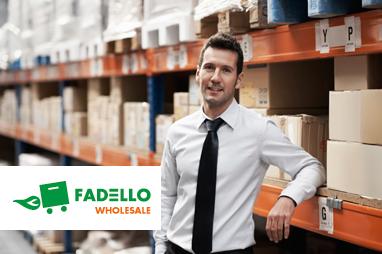 Wholesale chain - Bied same day delivery aan als mogelijkheid voor uw klanten!