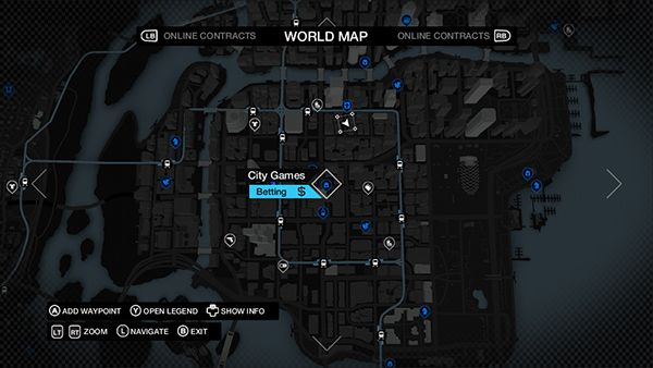Watch Dogs Is An Action Adventure Video Game Set In The Not To