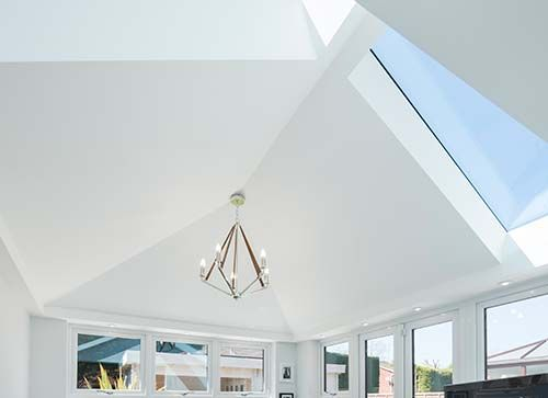Perfect In 2020 Room Extensions Conservatory Roof Insulation Warm Roof