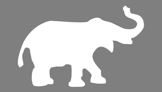 The White Elephants In The Room White Elephant Home Decor Decals Elephant