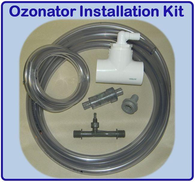 Hot Tub Kits And Parts | Spa Parts Hot Tub Parts Ozonator ...