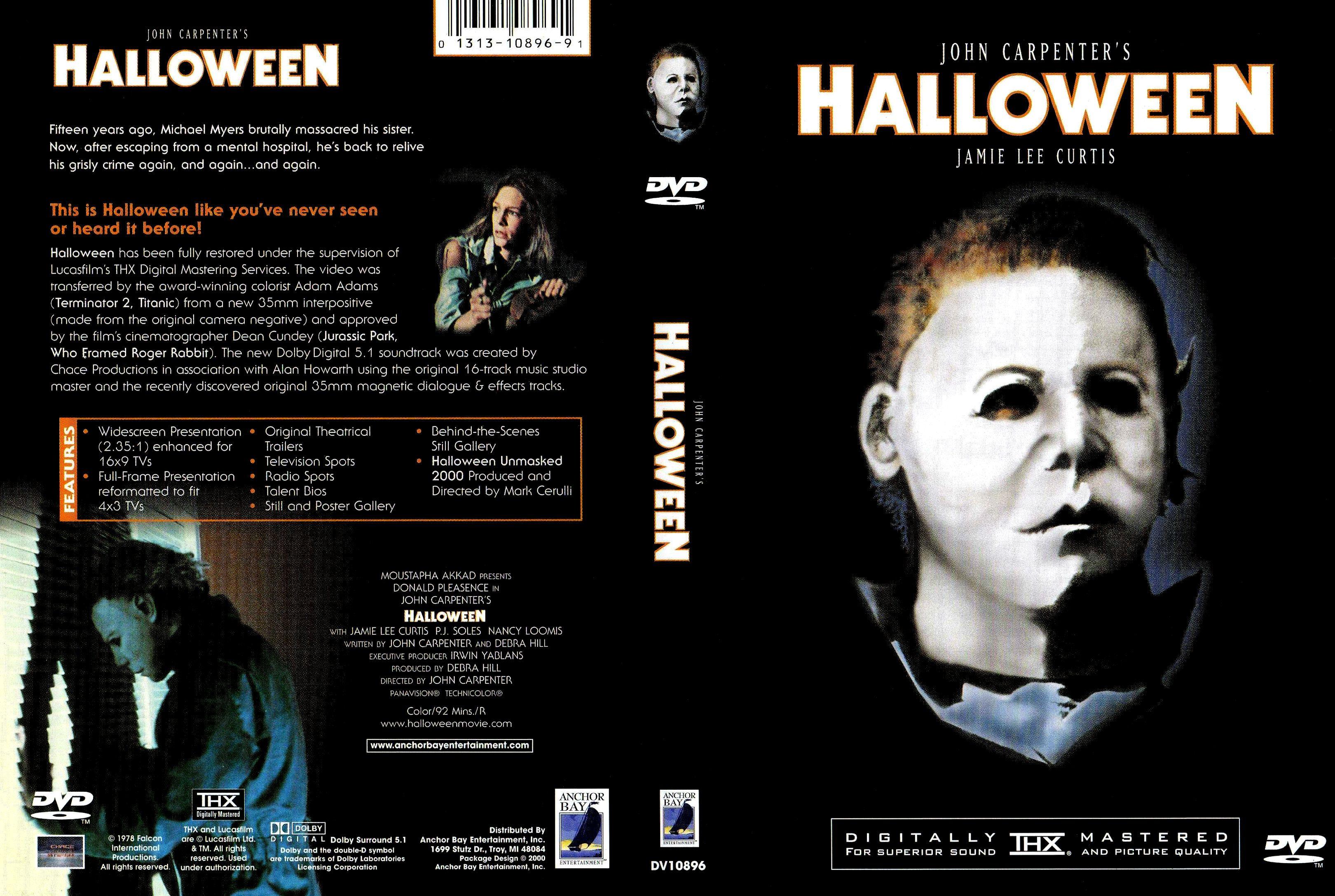 Halloween 5 Streaming Fr.Regarder Film Halloweenstreaming Vf Complet Hd Halloween John Carpenter Halloween Horror Dvd Scary Movies
