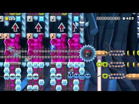 Weirdness This Super Mario Maker Level is a Functioning Calculator