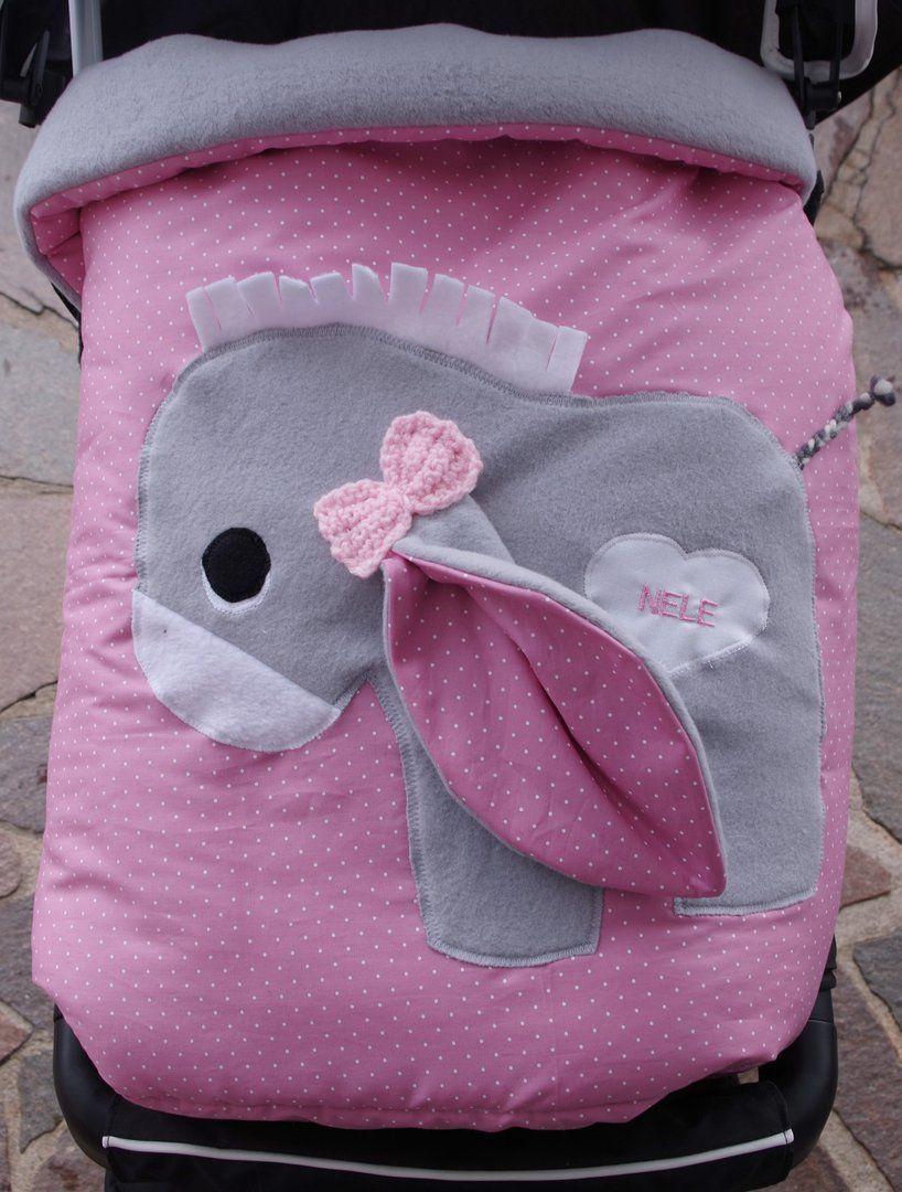 babydecke krabbeldecke kinderwagendecke esel l ws f r die kleinen kinder baby und n hen f r. Black Bedroom Furniture Sets. Home Design Ideas