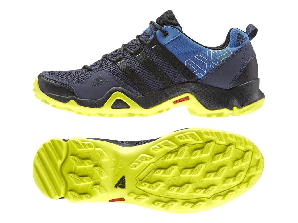 ADIDAS AX2 B33129, zelená, 7   Adidas, Adidas men