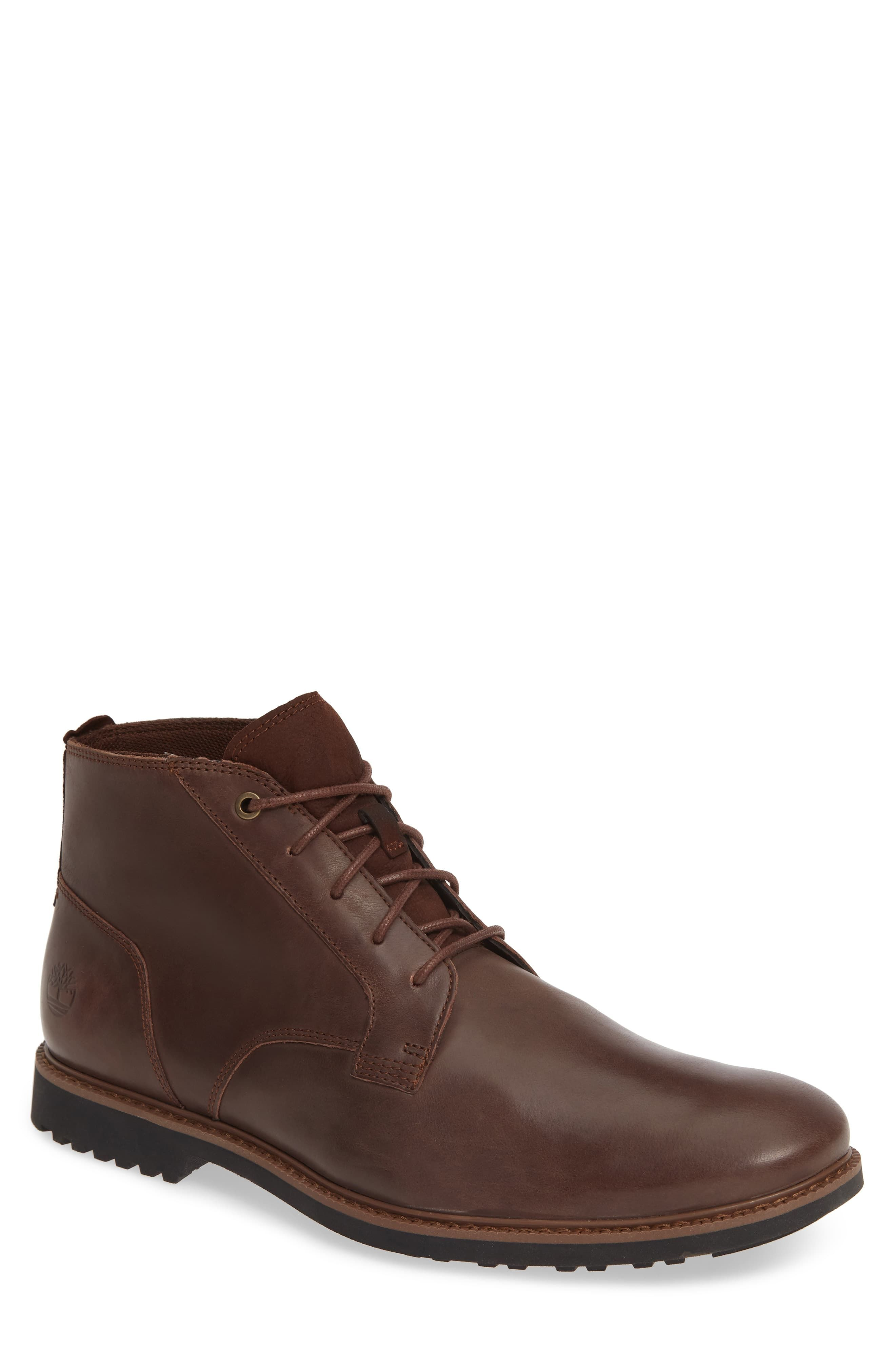 buy popular 9ca86 b6b58 Men s Timberland Lafayette Park Chukka Boot, Size 9 M - Brown