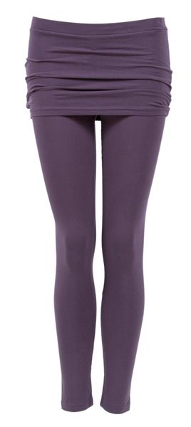 Photo of Jaya skirt-pants Alice, Plum