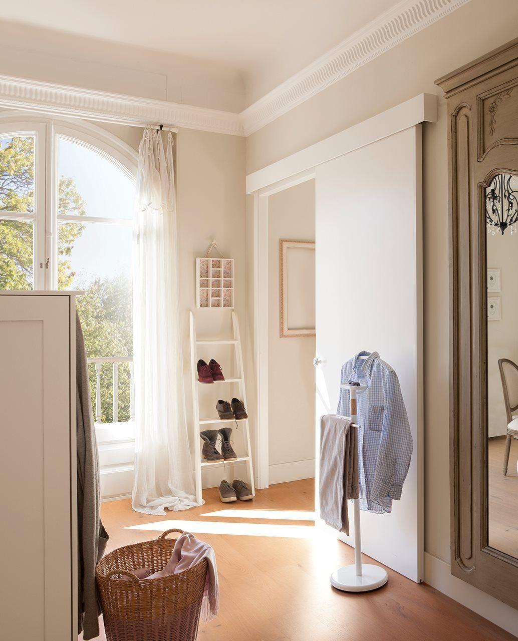El armario perfecto   Dormitorios, Diseño interior de ...
