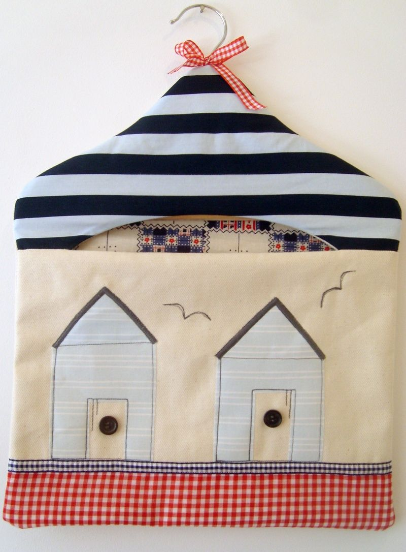Nautical Peg Bag | Fair | Pinterest | Costura, Ganchillo and Pinzas