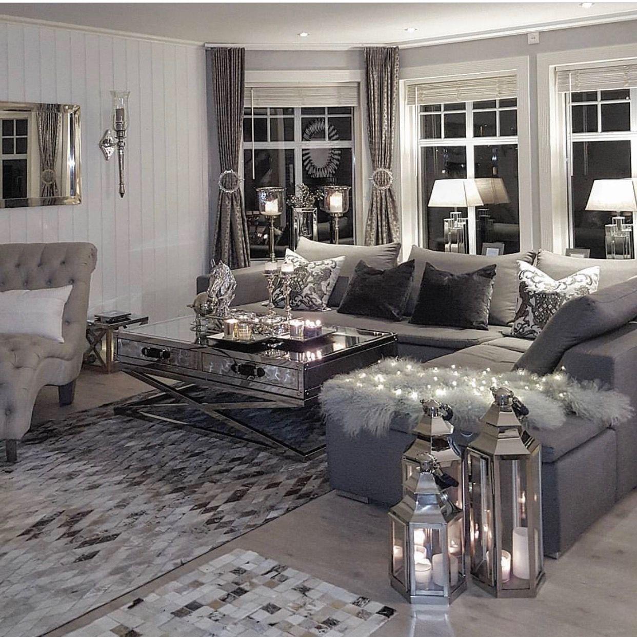 Sala de estar  sala de estar  Wohnzimmer Gemusterte teppiche y Wohnzimmer ideen