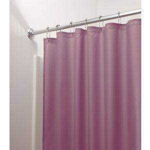 Interdesign Sand Dollar Shower Curtain