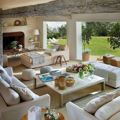ev dekorasyon hobi yazlik ev dekorasyonunda dis mekanlar yazlik ev dekorasyonu country evleri hayallerinizdeki ev
