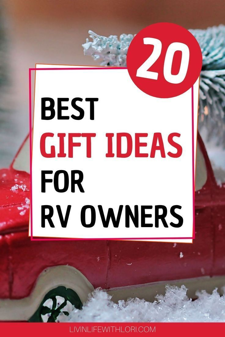 Best gift ideas for rv owners rv gifts best gifts