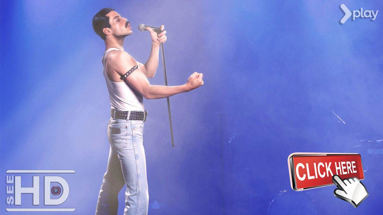 Ver Hd Online Bohemian Rhapsody P E L I C U L A Completa Espanol Latino Hd 300mb Ultrapeliculashd Ver Full Films Bohemian Rhapsody Free Movies Online