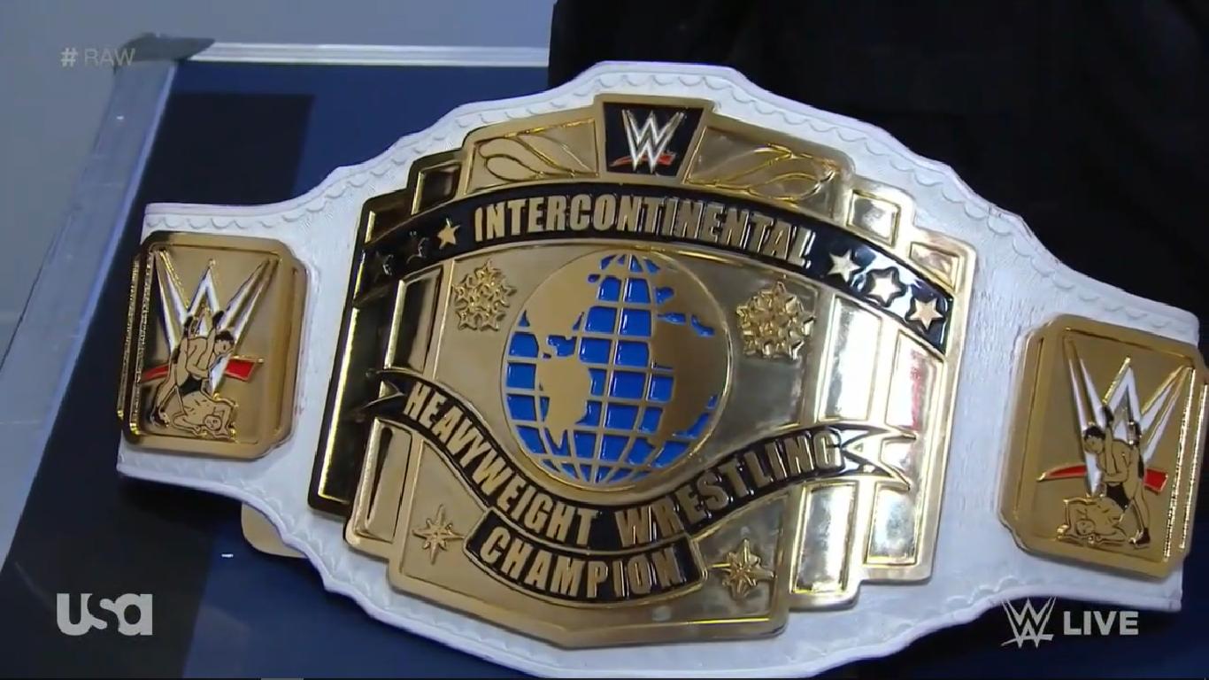 Wwe Attitude Era Intercontinental Championship Replica Belt Wwe Championship Belts Wwe Belts Wwe