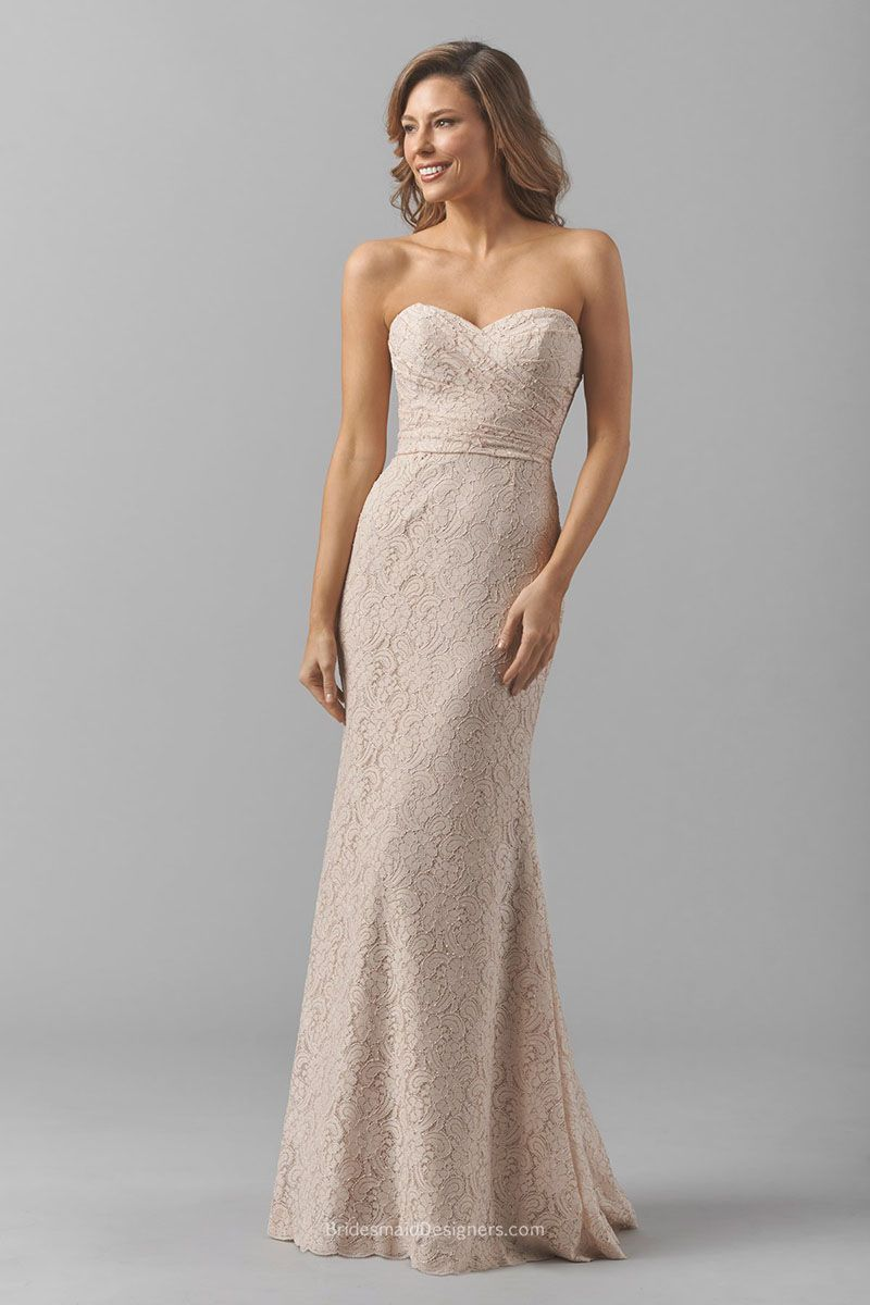 Shop Online Wedding Dress: Lengthy Maid-matron of honour Gowns for ...
