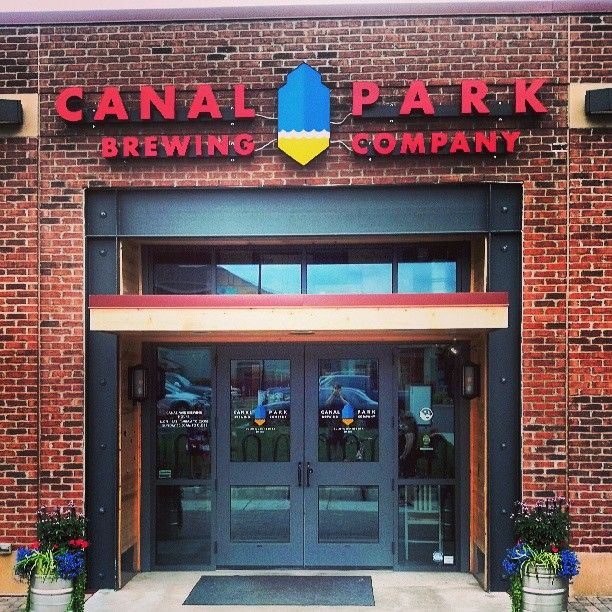 Canal Park Brewing Company I Love Duluth Minnesota Duluth