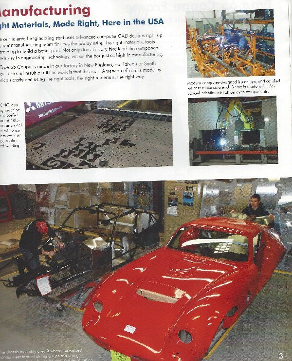 Factory Five Number One Kit Cars Http://www.factoryfive