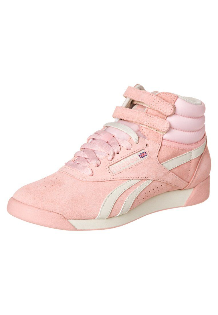 d33b6a8b3ad7 reebok freestyle high tops pink cheap   OFF78% The Largest Catalog ...