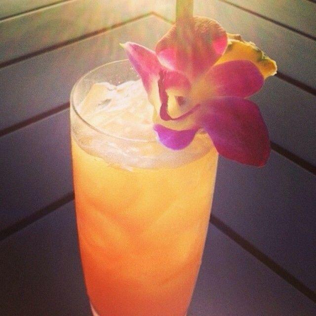 Lanai Breeze from The Trump Waikiki | Instagram