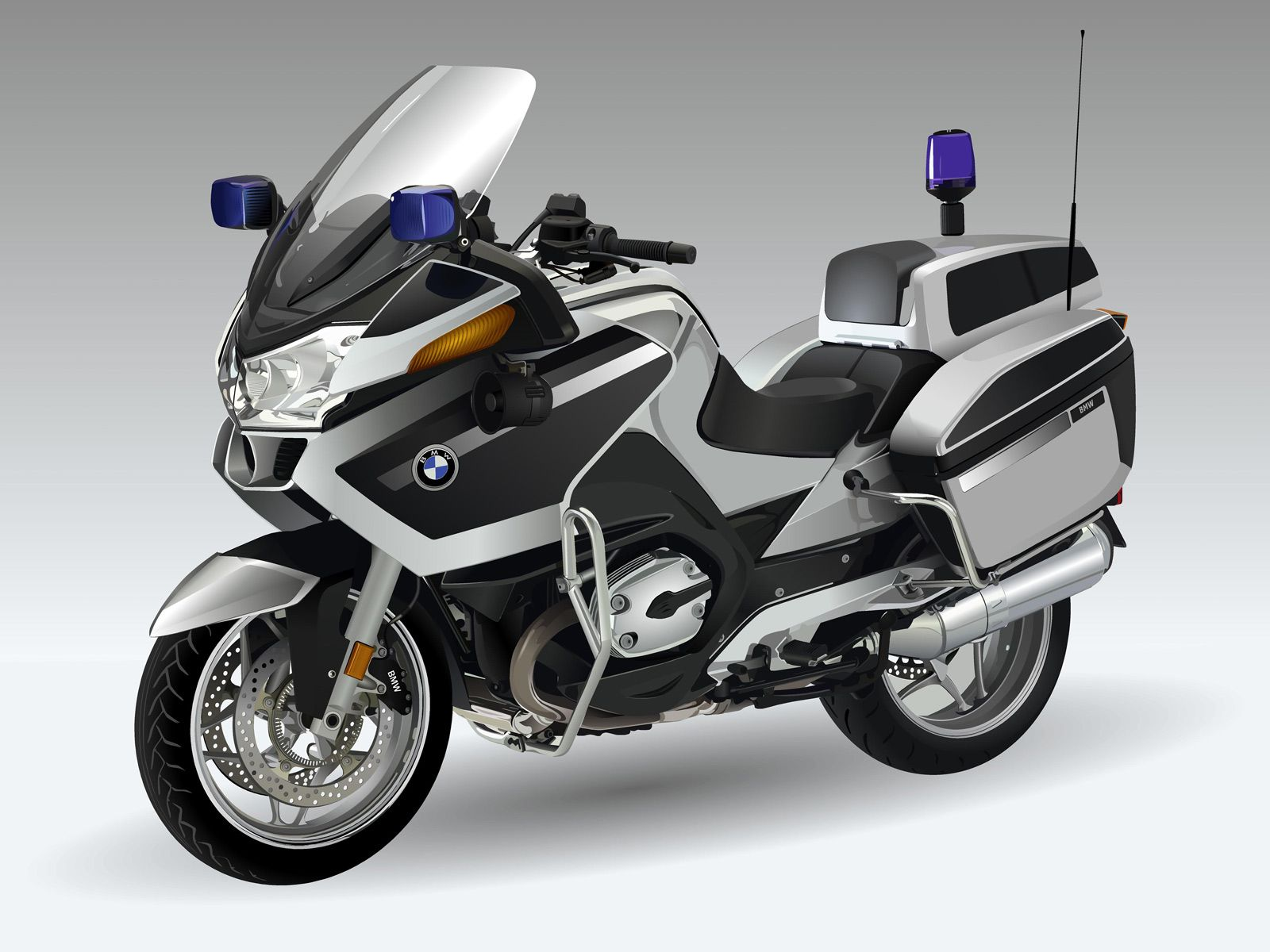 hight resolution of bmw police motorcycle