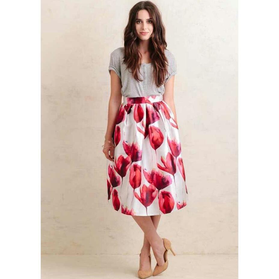 "@dreaminginpinkboutique on Instagram: ""Seriously?!? This skirt is Perfection!!! What girl wouldn't feel beautiful in a red flower skirt  #onlineboutique #boutique #instalike #instafashion #inspiration #skirtchics #modestlychics_ #pentecostalfashion #apostolicfashion #skirts #mormonstyle #LDS #LDSChurch #igfashion #igstyle #whatiwore #mormonfashion #utah #tagafriend #followback #jw #jwshop #modestfashion #midiskirt #pink #flowers #beautiful #skirtgirlfashion #ootd #churchgirl"""