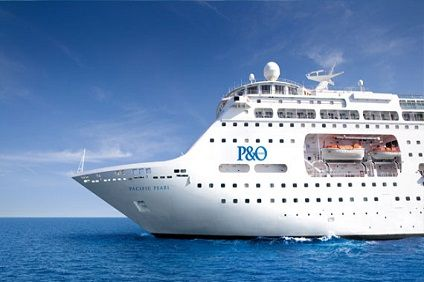 PO Pacific Pearl Ship Profile Ship Data Ship Profile Stats - Cruise ship facilities and amenities