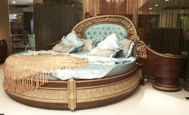 Heaven Luxury Bedroom Furniture Luxury Bedroom Furniture