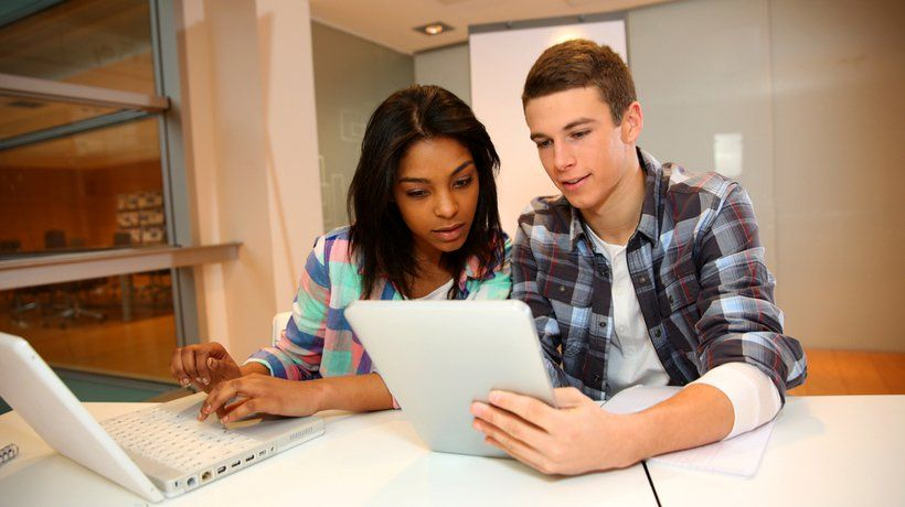 Trends In Education Technology For The Modern Society Educational Technology College Essay Inquiry Learning