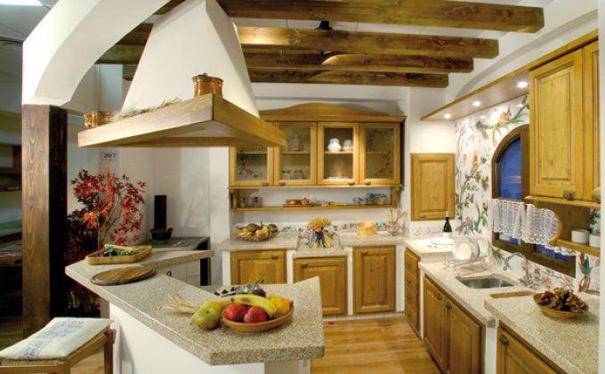 Taverna arredamento moderno cool arredare la taverna foto for Arredamenti rustici moderni