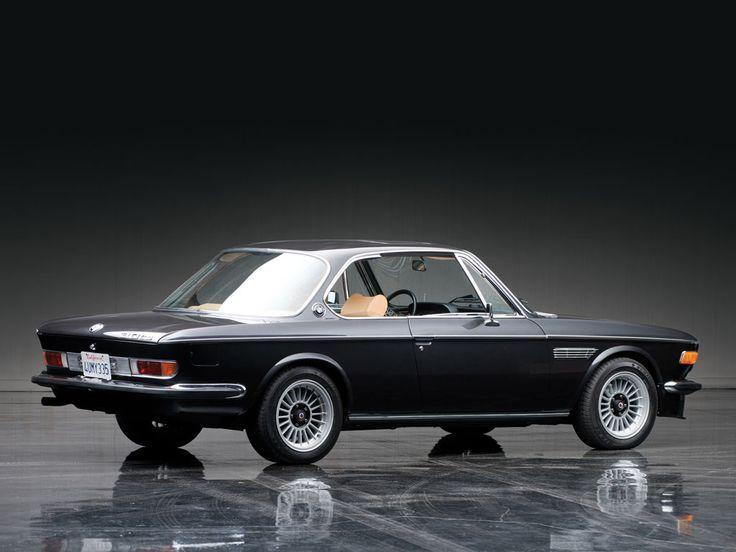 Definitely Want This Car Bmw 3 0 Csi Classic Cars Bmw E9 Bmw