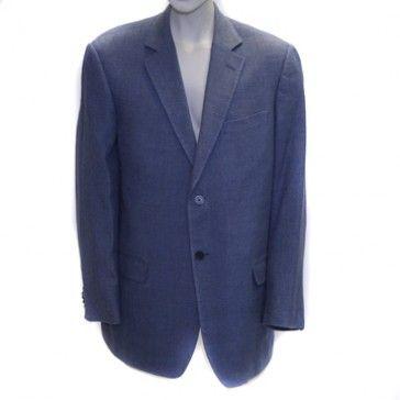 Americana de Loewe azul, t. 52, #lowlux en lujocheap.com