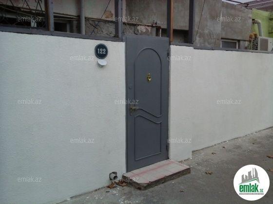 Satilir 4 Otaqli 96 M2 Ev Villa Yasamal Bazari Serifzade 123 Unvaninda Locker Storage Home Decor Home