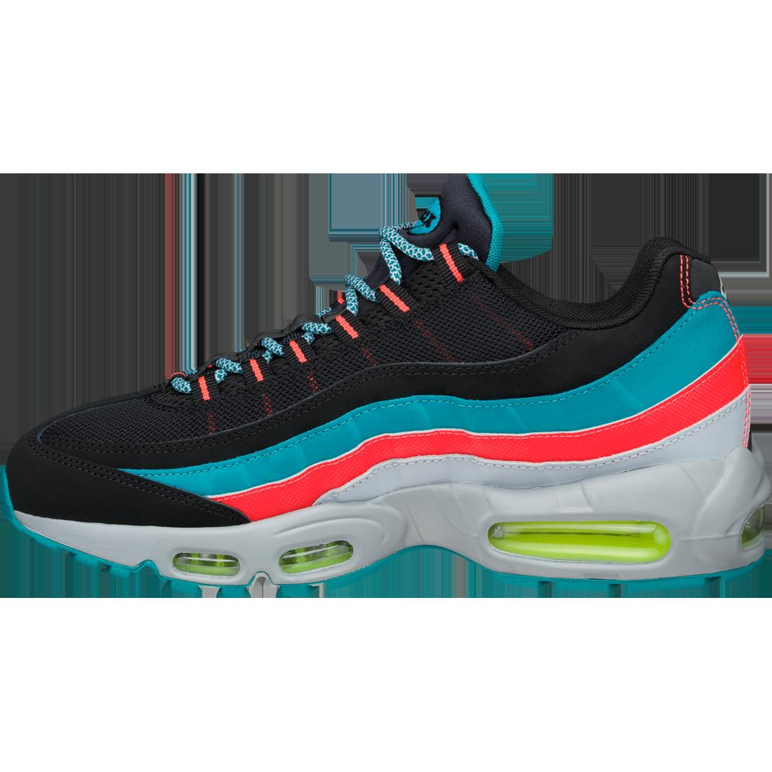 5ee340eeee3725 Nike Air Max 95   South Beach . 2015. 749766-002.