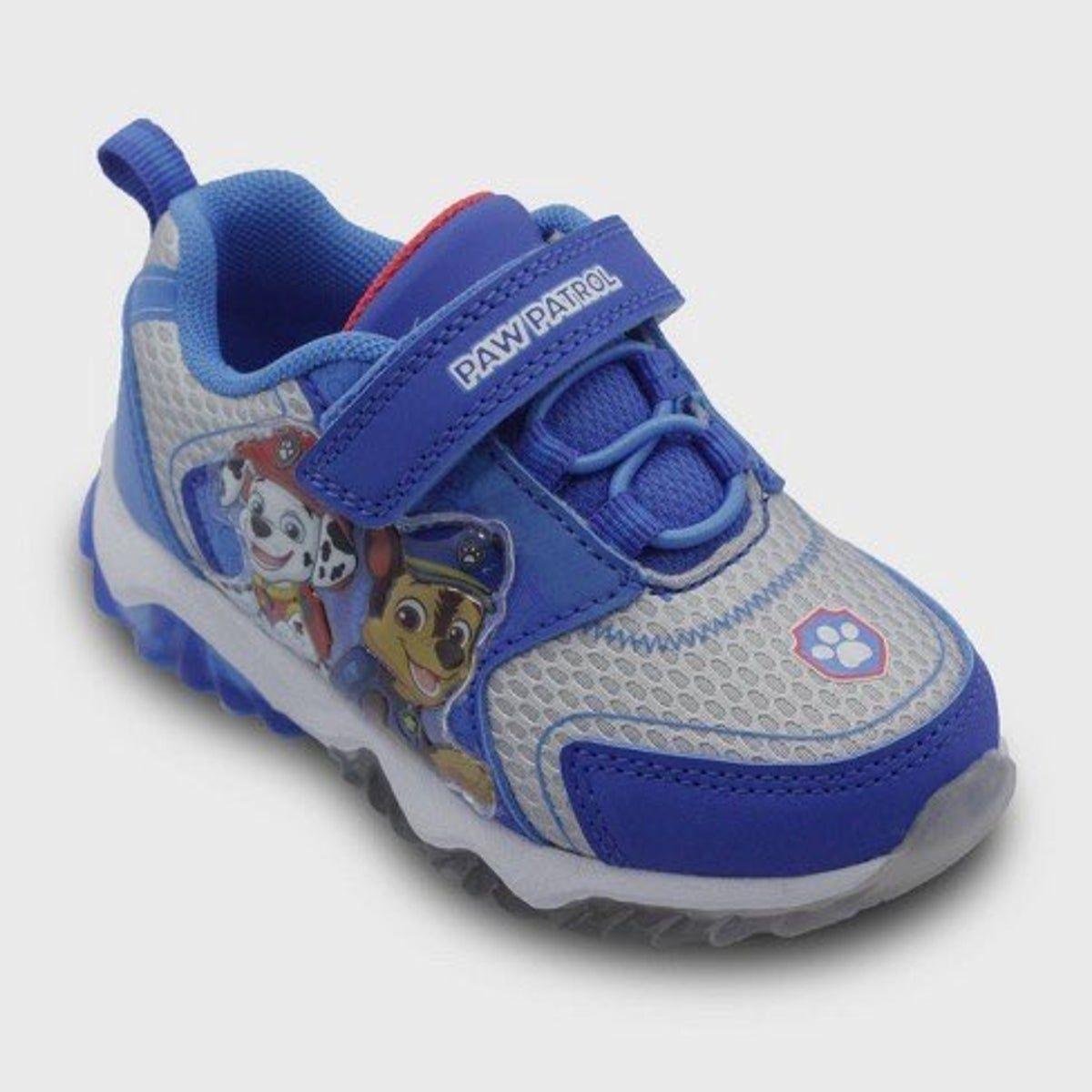 Toddler Paw Patrol Light Up Shoe