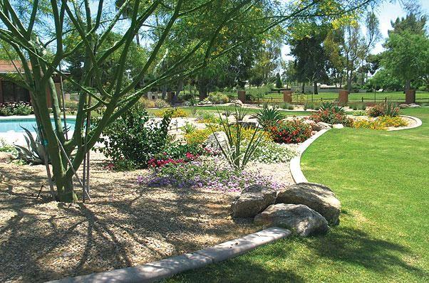Superior Landscaping Phoenix | Lawn Care And Landscape Maintenance