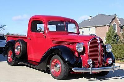 1938 Ford Pickup Classic Trucks Classic Cars Trucks Pickup Trucks