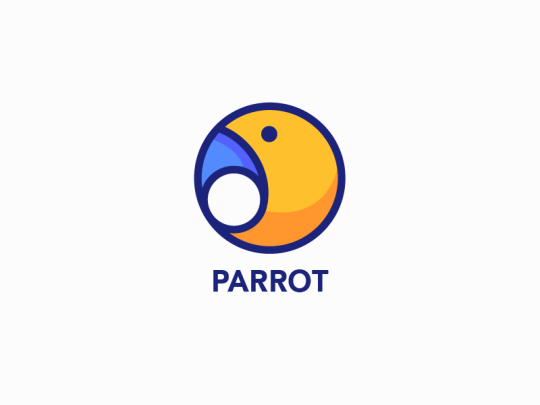 Parrot by CilabStudio