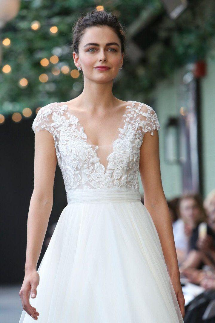 6 styles de manches de robe de mariée que toutes les mariées doivent savoir   – Wedding Dresses